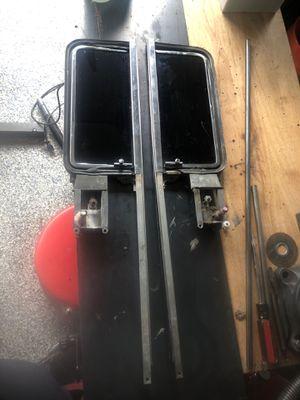 Photo 55 Chevy bel air vent windows and regulators