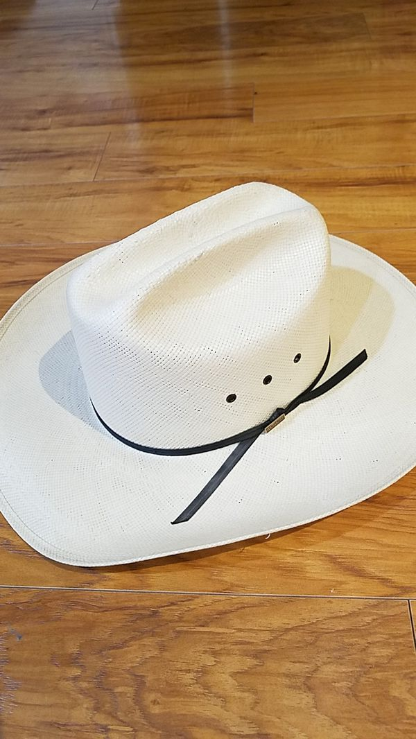 Same Bailey U-rollit Cowboy hat Formosan Panama. Like new. Size 7 1 ... 16c2b2c0d76