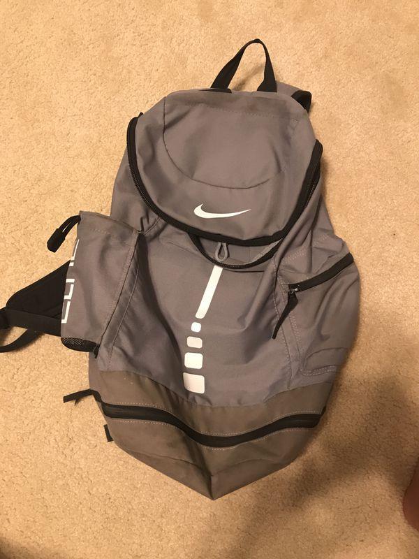 6b7b8c6ec0a4 Nike Elite backpack for Sale in Canton
