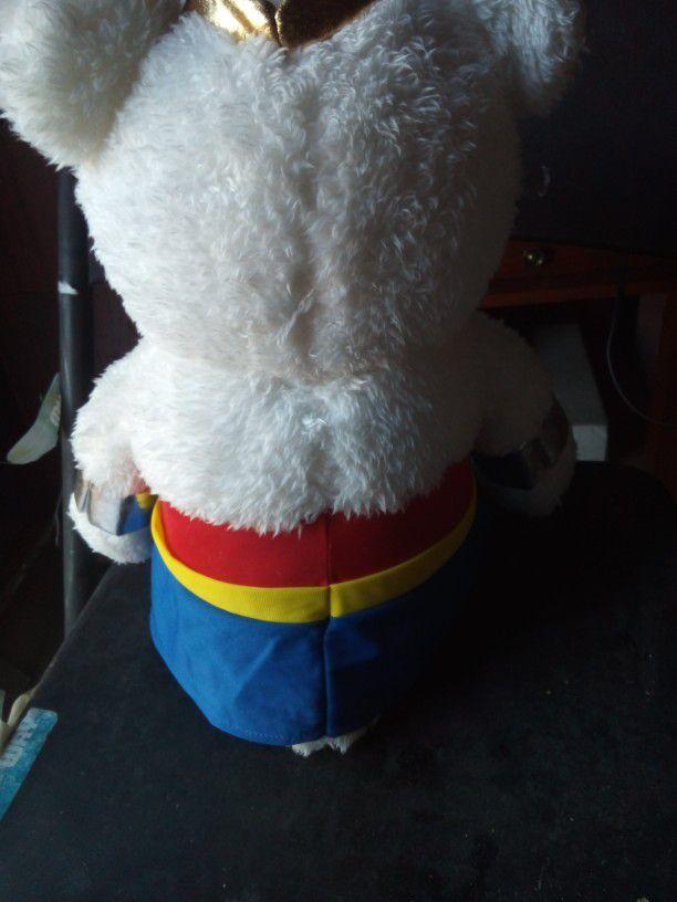 Wonder Woman Bear Stuff Toy