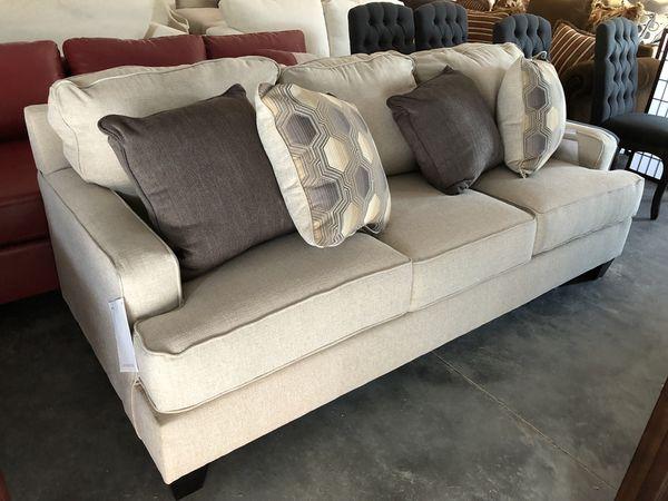 Brand New Sofa Made By Benchcraft Furniture In Virginia Beach Va Offerup