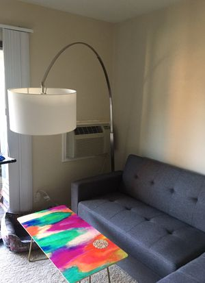 Fantastic New And Used Floor Lamps For Sale In San Francisco Ca Offerup Ibusinesslaw Wood Chair Design Ideas Ibusinesslaworg