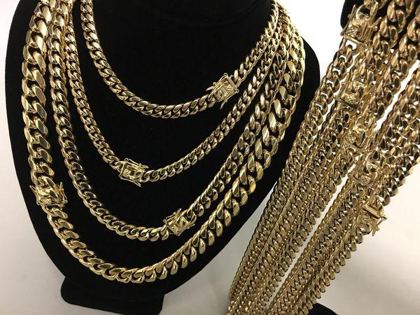 Cuban Link Chain For Sale >> Miami Cuban Link Chains Major Deals For Sale In Oak Park Mi Offerup