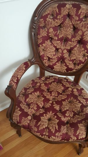 New And Used Antique Furniture For