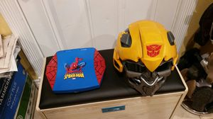 Spiderman/ Bubble Bee for Sale in San Diego, CA