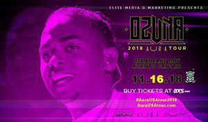 2 Ozuna tickets for Las Vegas for Sale in West Valley City, UT