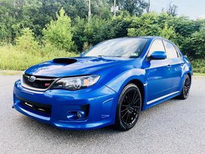 2011 SUBARU IMPREZA WRX LOW MIles for Sale in Montclair, VA