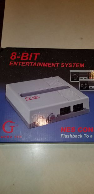 Nintendo NES 8 bits for Sale in Boyds, MD