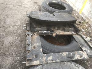 Semi truck fifth wheel for Sale in Detroit, MI