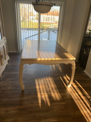 New And Used Dining Table For Sale In Cleveland Oh Offerup