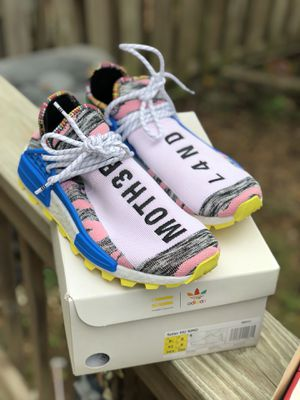 Solar Pack Human Races size 8.5 for Sale in Lorton, VA
