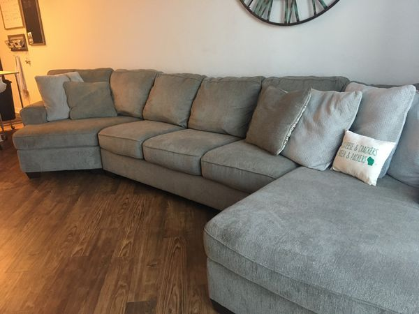 Ashley Furniture Sectional Couch For Sale In Charlotte Nc Offerup
