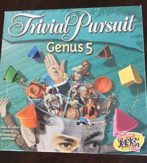 Trivial Pursuit for Sale in Washington, DC