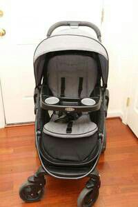 Graco stroller click conect for Sale in Rockville, MD