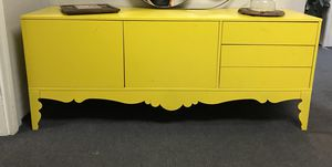Ikea Yellow Credenza : Broyhill credenza for sale in chandler az offerup