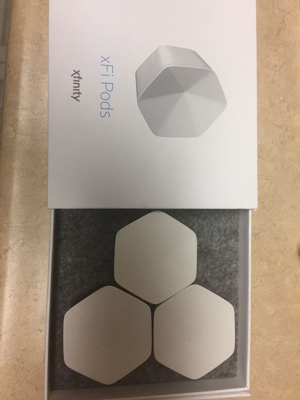 XFi pods for Sale in Elk Grove Village, IL - OfferUp