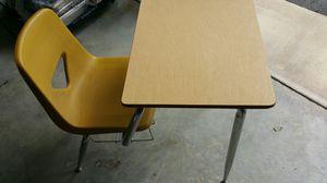 Old school desk for Sale in Midlothian, VA
