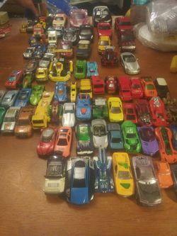 79 cars Thumbnail