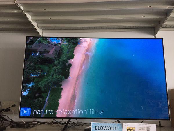 "BOTTOM DOLLAR!!!55"" inch LG OLED 4K HDR SMART TV for Sale in Avon, IN -  OfferUp"