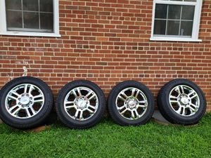 Tires for Sale in Falls Church, VA