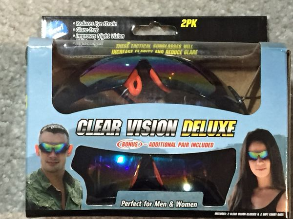 bd08804cd8 Brand New Tactical Sunglasses for Sale in Hampshire