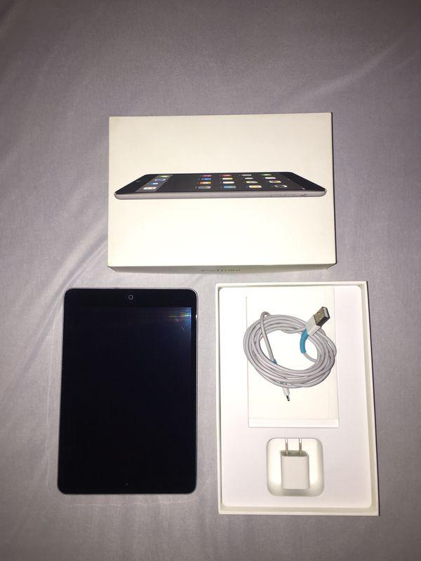 Apple Ipad Mini 2 W Retina Display 32g For Sale In