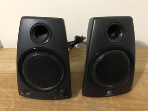 Logitech Speakers for Sale in Chicago, IL