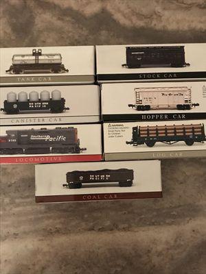 Reader's Digest Miniature Trains for Sale in Davenport, FL