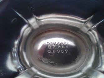 Antique Silver 6-piece Tea Set Thumbnail