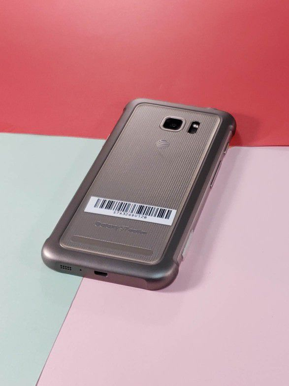 Samsung S7 Active desbloqueado