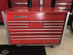 Snap-On KR650 Tool Box for Sale in Lake Mary, FL