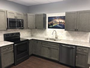 Kitchen Rehab for Sale in Houston, TX