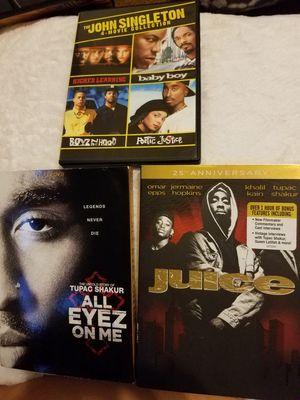 All 3 for $15 for Sale in Salt Lake City, UT