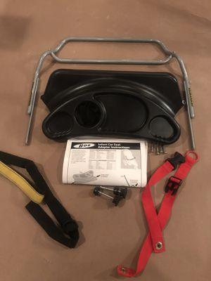 BOB infant car seat adaptor for Sale in Denver, CO