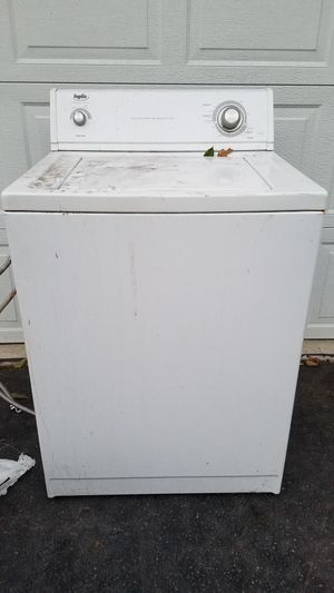 washing machine for Sale in Woodbridge, VA