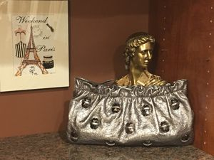 Elie Tahari clutch for Sale in Leesburg, VA
