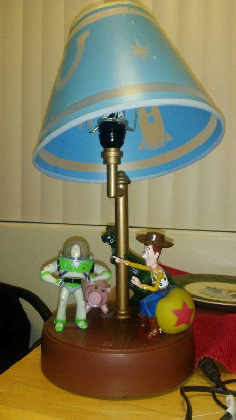 Toy in Sale Story SpringfieldOR for lamp OfferUp fY76gby