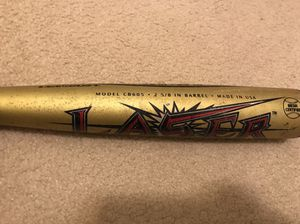 TPX Laser baseball bat 32/29 for Sale in Burke, VA