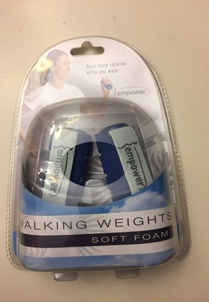 Walking weights for Sale in Takoma Park, MD