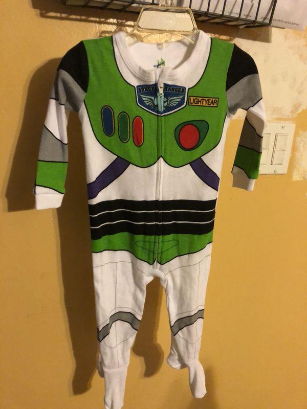 1829e54f0 Toy Story Buzz Lightyear Onesie for Sale in Santa Ana, CA - OfferUp