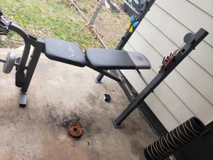 Weight Bench **ONLY** for Sale in Marietta, GA