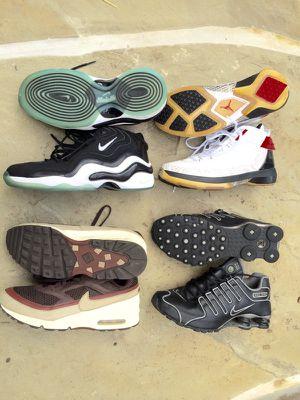 Nike and Jordan's for Sale in Ashland, VA