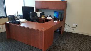 Executive desk 2 for Sale in Washington, DC