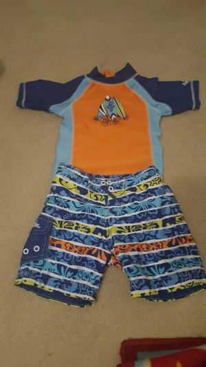 Boys swim suit for Sale in Rockville, MD