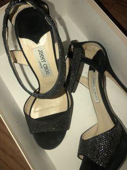 Jimmy choo shoes Thumbnail