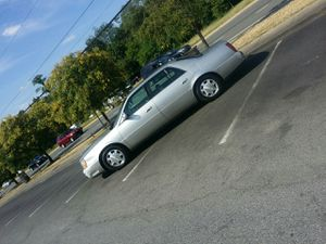 2005 Cadillac DeVille for Sale in Temple Hills, MD