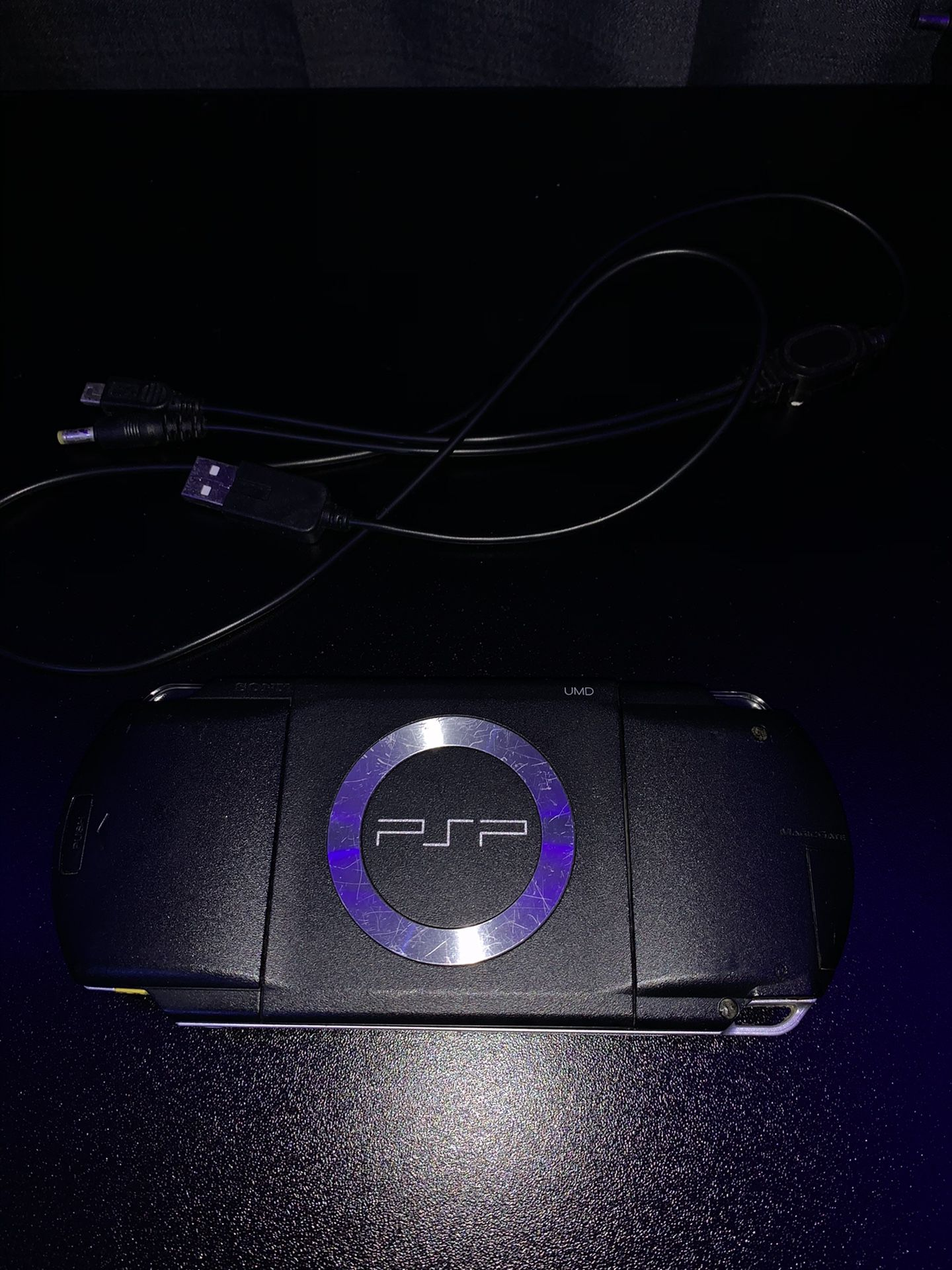 Sony PSP Bundle