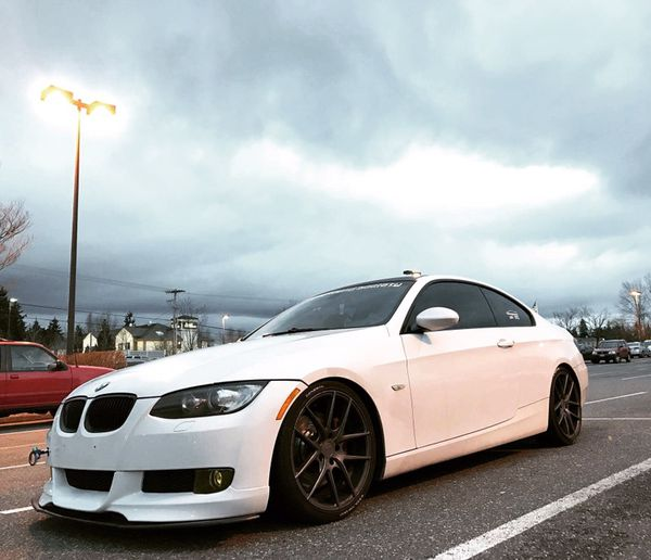 Bagged Bmw 335i Coupe For Sale In Sulphur Springs Tx Offerup