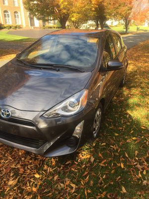 2015 Toyota Prius C for Sale in Silver Spring, MD