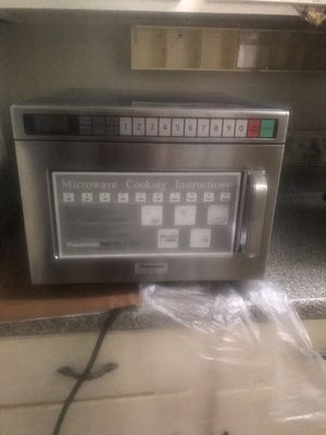 Comercial microwave NEW for Sale in Lorton, VA